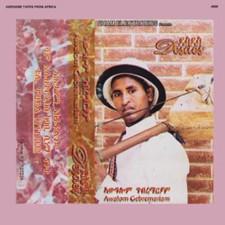 Awalom Gebremariam - Desdes - 2x LP Vinyl