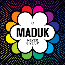 Maduk - Never Give Up - 2x LP Vinyl