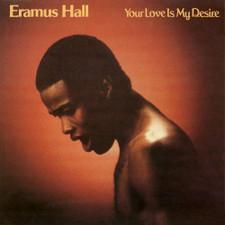 Eramus Hall - Your Love - LP Vinyl