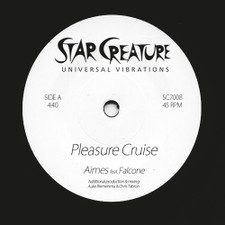 "Aimes - Pleasure Cruise - 7"" Vinyl"