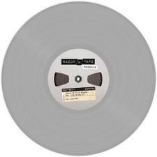 "JKriv & Free Magic - The Eleanora Ep - 12"" Colored Vinyl"