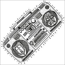 Africaine 808 - Basar - 2x LP Vinyl