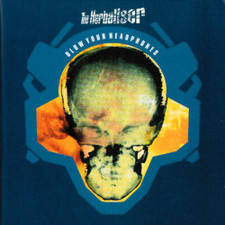 The Herbaliser - Blow Your Headphones - 2x LP Vinyl