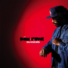 Dam-Funk - Dj Kicks - 2x LP Vinyl
