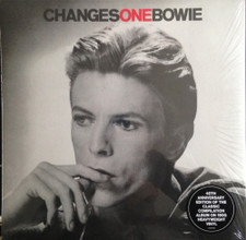David Bowie - ChangesOneBowie - LP Vinyl