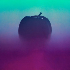 "Chromatics - Just Like You - 12"" Colored Vinyl"
