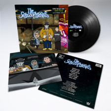 The Schizophrenics - The Schizophrenics - LP Vinyl