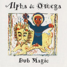Alpha & Omega - Dub Magic - LP Vinyl