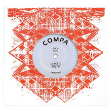 "Compa - Shaka's Truth / Atha Dub - 7"" Vinyl"