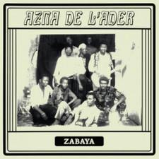 Azna De L'Ader - Zabaya - LP Vinyl