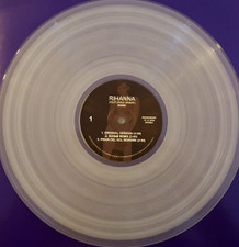 "Rihanna - Work Remixes - 12"" Vinyl"