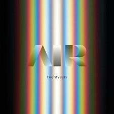 Air - Twentyyears - 2x LP Vinyl