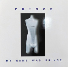 Prince - My Name Was Prince - 2x LP Vinyl
