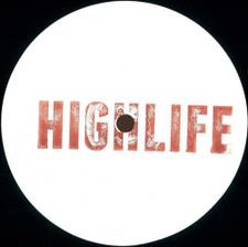 "Cain - Nagan - 12"" Vinyl"