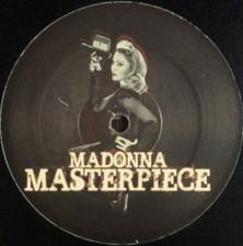 "Madonna - Masterpiece Remixes - 12"" Vinyl"
