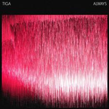 "Tiga - Always - 12"" Vinyl"
