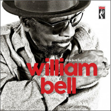 William Bell - This Is Where I Live - LP Vinyl