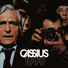 Cassius - 1999 - 2x LP Vinyl+CD