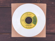 """Kris Lager Band - Loving Arms / Money & Loneliness - 7"""" Colored Vinyl"""