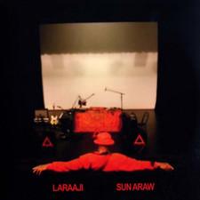 Laraaji & Sun Araw - Professional Sunflow - 2x LP Vinyl