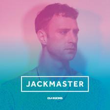 Jackmaster - DJ Kicks - 2x LP Vinyl