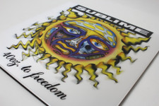 Sublime - 40oz. To Freedom (Lenticular 3D cover) - 2x LP Vinyl