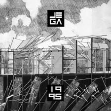 Jega - 1995 - 2x LP Vinyl