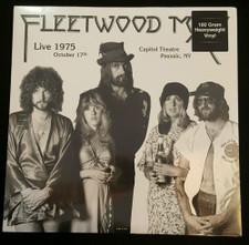Fleetwood Mac - Live @ Capitol Theatre Oct 17th, 1975 - LP Vinyl