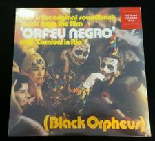 Antonio Carlos Jobim - Orfeo Negro OST - LP Vinyl