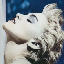 Madonna - True Blue - LP Vinyl