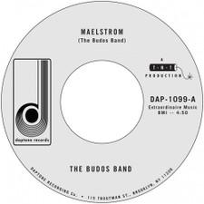 """Budos Band - Maelstrom / Avalanche - 7"""" Vinyl"""