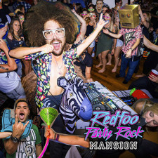 Redfoo - Party Rock Mansion - 2x LP Colored Vinyl