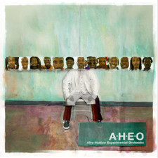 Afro-Haitian Experimental Orchestra - Afro-Haitian Experimental Orchestra - LP Vinyl