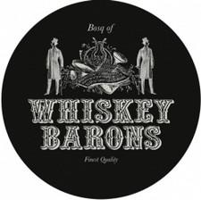 """Bosq Of Whiskey Barons - Stevie Reworks - 10"""" Vinyl"""