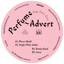 "Perfume Advert - Big Gete Star - 12"" Vinyl"