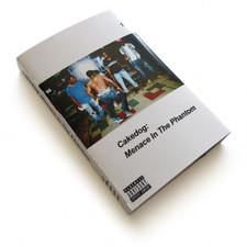 Cakedog - Menace In The Phantom - Cassette