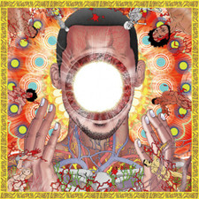 Flying Lotus - You're Dead - 2x LP Vinyl