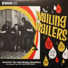 The Wailers - The Wailing Wailers - LP Vinyl