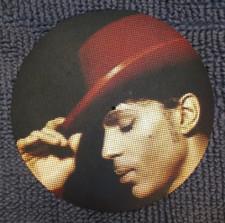 Prince - Red Hat - Single Slipmat