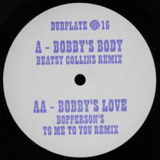 "Beatsy Collins / Bopperson - Bobby's Body - 7"" Vinyl"