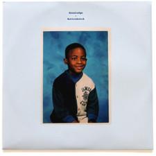 """Knxwledge - Buttrskotch - 7"""" Vinyl"""
