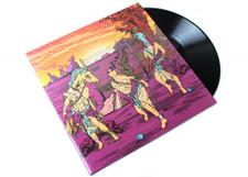 San Lazaro - La Despedida - LP Vinyl