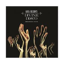 Various Artists - Greg Belson's Divine Disco - American Gospel Disco 1974-84 - 2x LP Vinyl