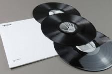 Bjarki - B Is For Bjarki - 3x LP Vinyl