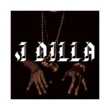 J Dilla - The Diary Instrumentals - LP Vinyl