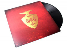 MED - Bang Ya Head 4 - LP Vinyl