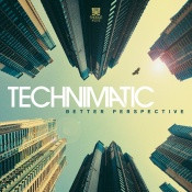 Technimatic - Better Perspective - 2x LP Vinyl