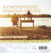 Atmosphere - Fishing Blues - Cassette