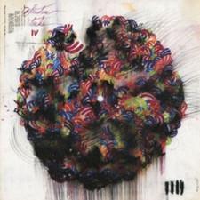 Teebs - Ardour - 2x LP Vinyl