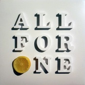 "The Stone Roses - All For One - 7"" Vinyl"